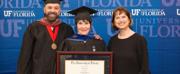 Photo Flash: Chita Rivera Receives Honorary Doctorate !