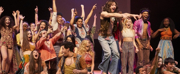 BWW Review: Talent-Filled HAIR Rocks at Beck