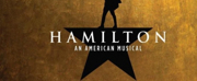 HAMILTON Leads December's Top 10 New London Shows