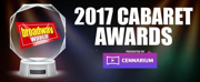 Voting Now Open for the 2017 BroadwayWorld Cabaret Awards!