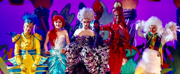 BWW Review: DISNEY'S THE LITTLE MERMAID at North Little Rock High School Performing Arts Center