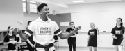The Broadway Collective Will Launch 12-City Master Class Tour This October!