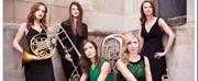 The WYO Theater Present Seraph Brass, 10/9