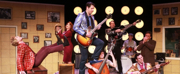 MILLION DOLLAR QUARTET Returns To Actors' Playhouse At The Miracle Theatre