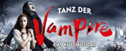 20th-Anniversary Production of DANCE OF THE VAMPIRES Comes back to Vienna Through 6/27