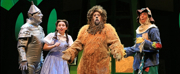 Tour Cast Announced for THE WIZARD OF OZ