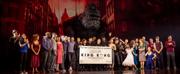 Photos: KING KONG Receives Special Outer Critics Circle Award!