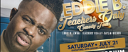 Eddie B: TEACHERS ONLY Comedy Tour Coming To Ovens Auditorium This July