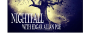 NIGHTFALL WITH EDGAR ALLAN POE Comes to Valley Performing Arts 10/19
