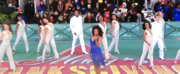 VIDEO: Hot Stuff! SUMMER Performs at Thanksgiving Day Parade
