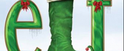 Discover Your Inner Elf at ELF THE MUSICAL��At The Saenger Theatre