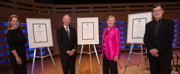 Four Extraordinary Canadians Receive Honorary Fellowships From The Royal Conservatory Of Music