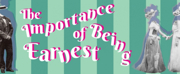 The University of Notre Dame presents THE IMPORTANCE OF BEING EARNEST