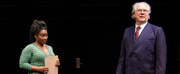 BWW Review: John Larroquette Takes The Mad Excursion of John Guare\