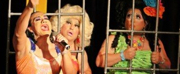 CHICO'S ANGELS Bring The Heat To Palm Springs In Their Big Debut Perfomance At Oscars In The Desert