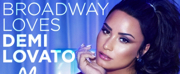 Damiano, Margherita & More Set for BROADWAY LOVES DEMI LOVATO