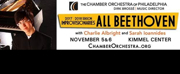The Chamber Orchestra Announces Next Improvisational Concert ALL BEETHOVEN