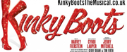 Get 57% Off Tickets For KINKY BOOTS in the West End