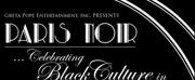 PARIS NOIR: Concert Celebrates Black Culture In Paris; Meet Josephine Baker's Private Secretary