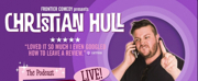Christian Hull Announces COMPLETE DRIVEL LIVE!