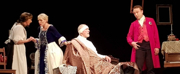 BWW Review: THE IMAGINARY INVALID at Blackwood Memorial Hall