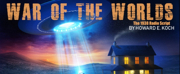 UHM's Theatre And Dance Association Presents WAR OF THE WORLD- A��Staged Reading