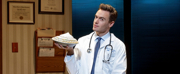 Erich Bergen to Return to the Cast of WAITRESS