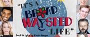 'It's a Broadwaysted Life' to Feature Jordan, Iglehart, Cerveris, More