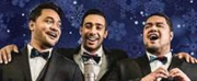 San Francisco Opera presents CHRISTMAS WITH SOL3 MIO