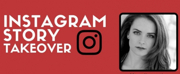 JOSH COHEN's Cathryn Wake Takes Over Instagram Tomorrow!
