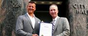 Sioux Falls Mayor TenHaken Proclaims June 1 as Washington Pavilion Day
