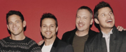 98 Degrees Embark on Their First Ever Christmas Tour with A Stop In Thousand Oaks