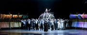 Review and photos: THE PHANTOM OF THE OPERA at the Finnish National Opera