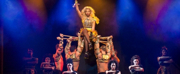 Dates Announced For UK Tour Of THE BODYGUARD