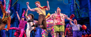 The Broadway Cast of SPONGEBOB SQUAREPANTS Will Perform on Tonight\