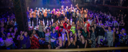 Photo Flash: MAGIC MIKE LIVE Celebrates 1,000 Performances! Photo