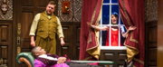 BWW Interview: Peyton Crim of THE PLAY THAT GOES WRONG at Aronoff Center For The Arts
