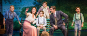 BWW Review: Gotta Crow! Radiant FINDING NEVERLAND Soars at Providence Performing Arts Center