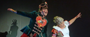 THE ADVENTURES OF THE FLYING GRANDMA Comes To Budapest Operetta And Musical Theatre 11/11