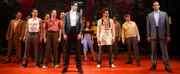 A BRONX TALE Plays Its Final Performance Today