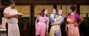 BWW Review: WAITRESS at SHEA'S BUFFALO Theatre
