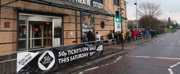 Glasgow's Citizens Theatre on Affordable Theatre For All