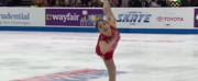 Mirai Nagasu Makes Olympics History Skating to MISS SAIGON!