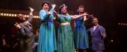 BWW Review: AIN�T MISBEHAVIN� at Signature Theatre
