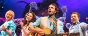 BWW Interview: Last Call! Paul Alexander Nolan Reflects on ESCAPE TO MARGARITAVILLE &  Photo