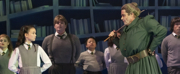 BWW Review: MATILDA THE MUSICAL Sets the Bar High for Vancouver\