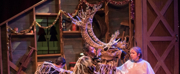 BWW Review: Fanciful PRANCER at Lyric Arts Warms Hearts Through Magical Belief