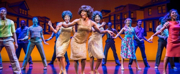 MOTOWN THE MUSICAL Will Play Final West End Performance 20 April 2019 Photo