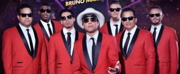 Tribute Show, Bruno And The Hooligans Comes To The Grove Theatre Stage