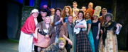 BWW Review: The Central New York Playhouse Rises to the Challenge with INTO THE WOODS